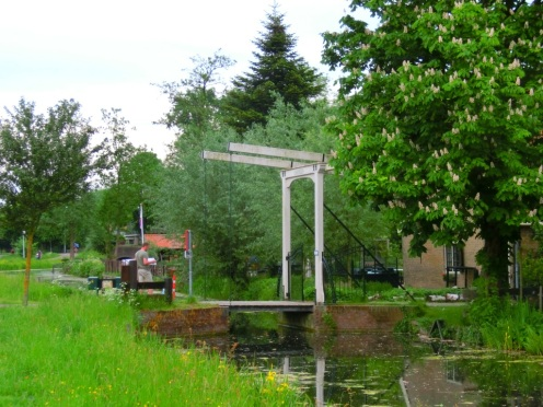 Ophaalbruggetje
