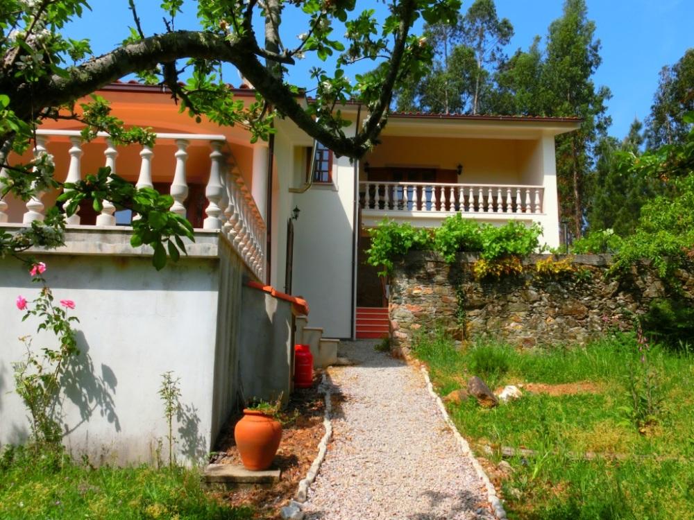 Quinta no Pinhal
