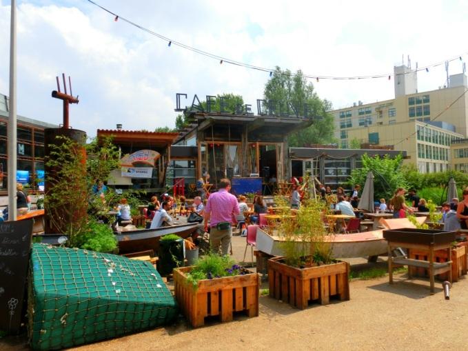 Café Ceuvel