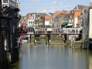 Dordrechtse gracht