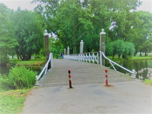 Fraaie bruggen