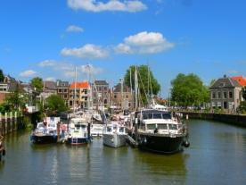 Haven Dordrecht