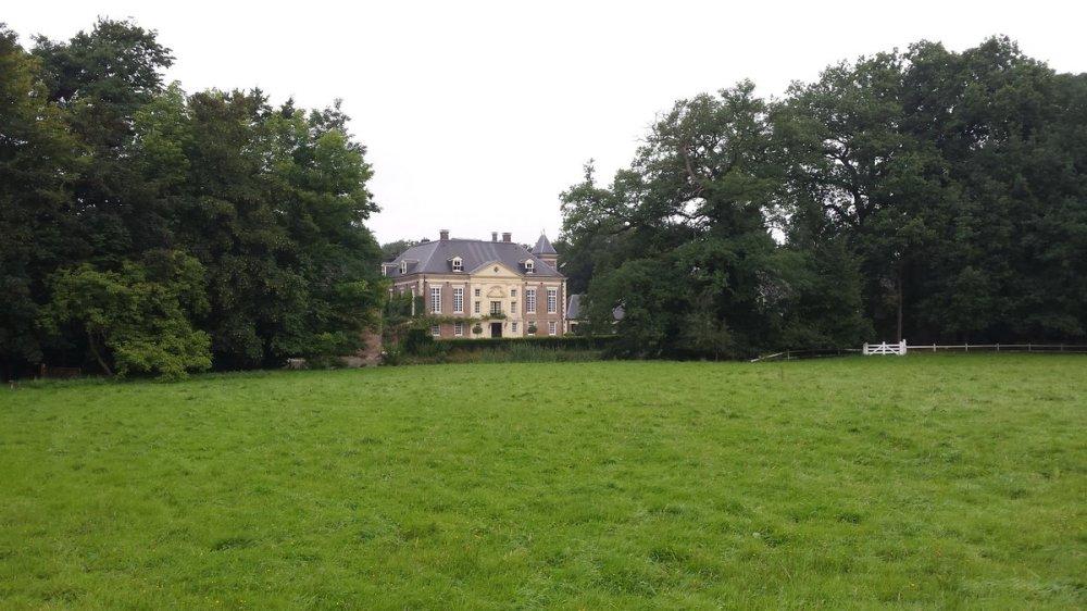 Huis Diepenheim foto van Myrthe Korf
