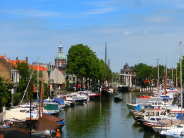 Jachthaven Dordrecht