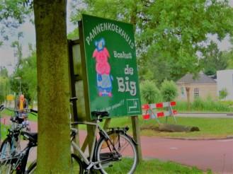 Pannenkoekhuis Boshut de Big