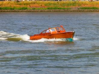 Speedbootjes