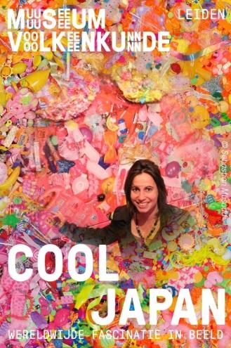 Affiche Cool Japan