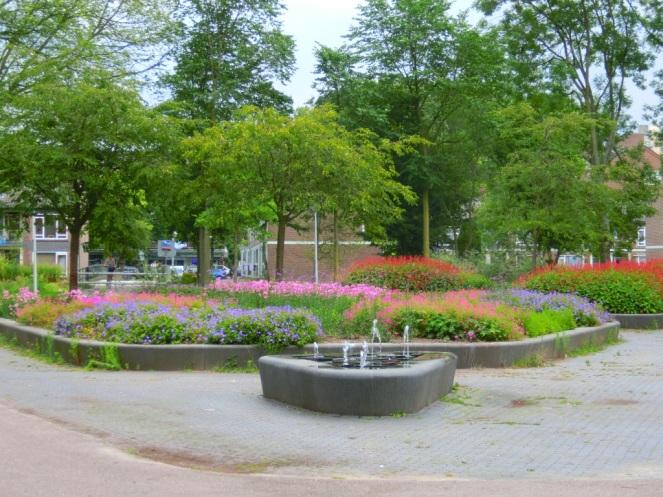 Botteskerkpark