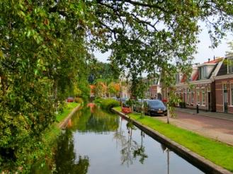 Centrum Halfweg