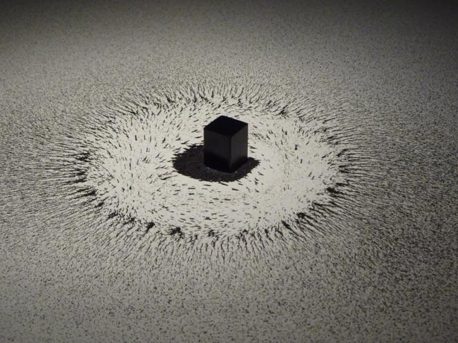 Compositie Mekka