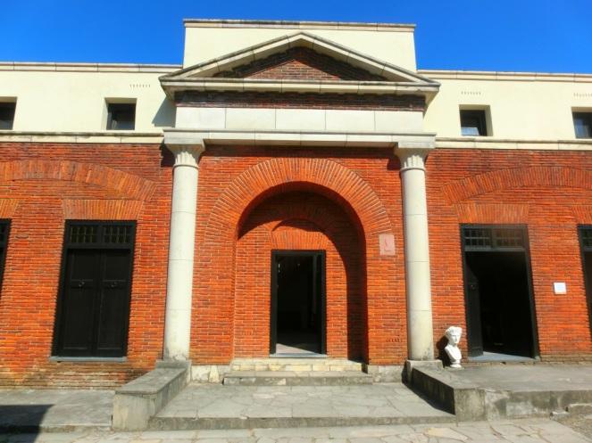 Huizen uit de Oudheid