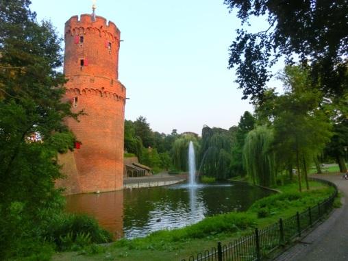 Kronenburg Park