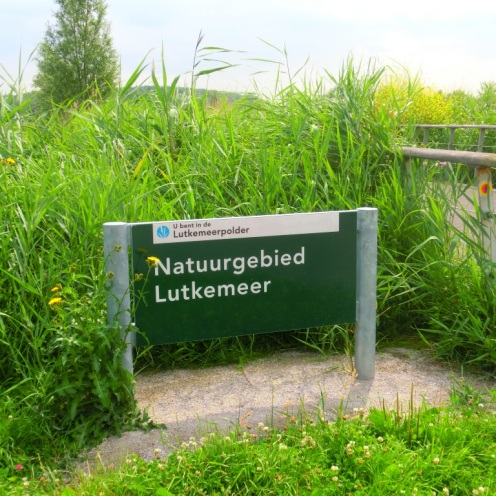 Natuurgebied Lutkemeer
