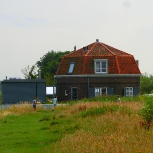 Theehuis de Akermolen