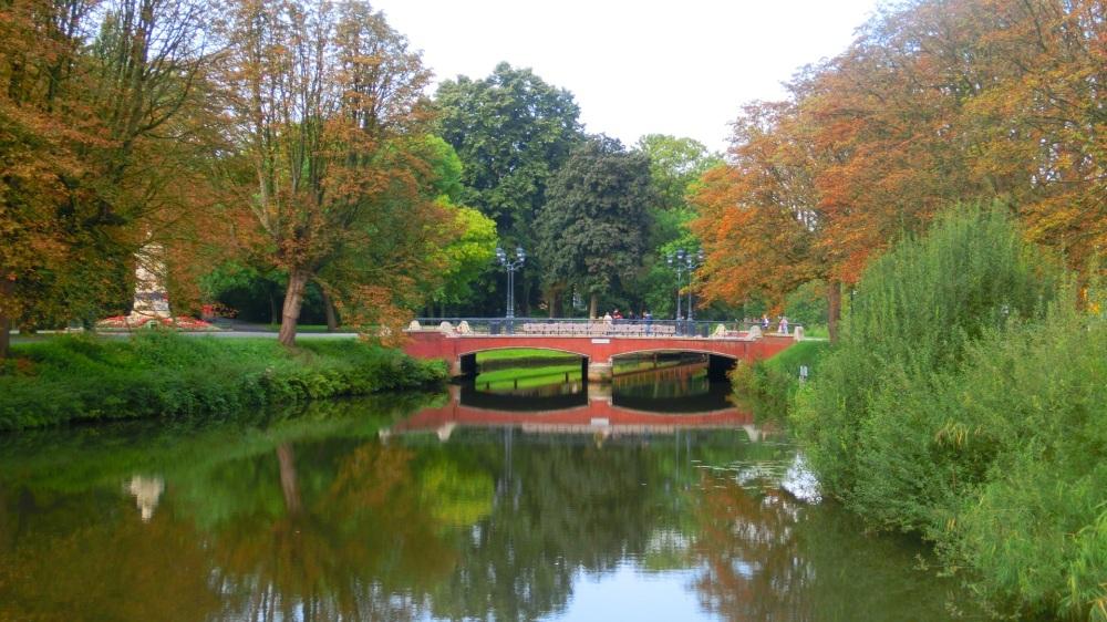 Breda in herfsttooi