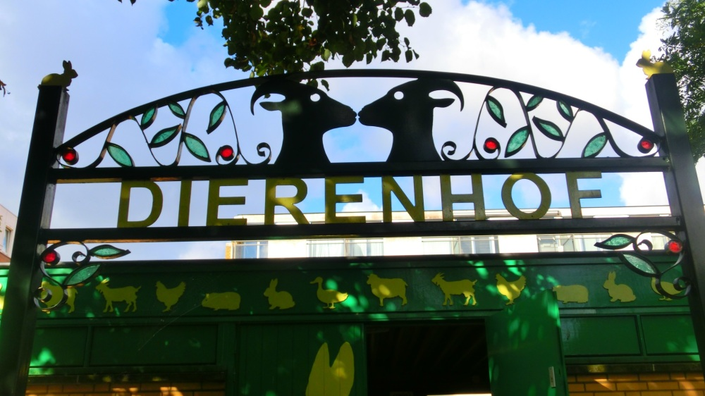 Dierenhof