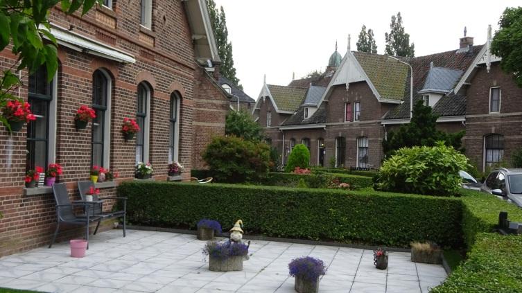 Frederik Matthesstraat