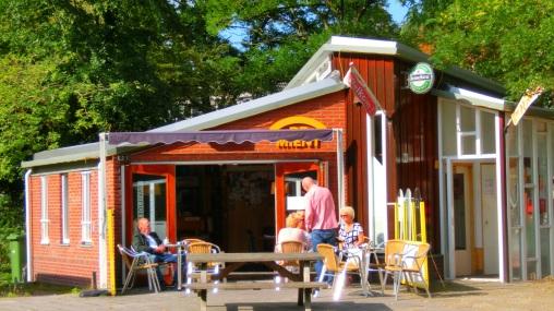 Haags koffiehuis