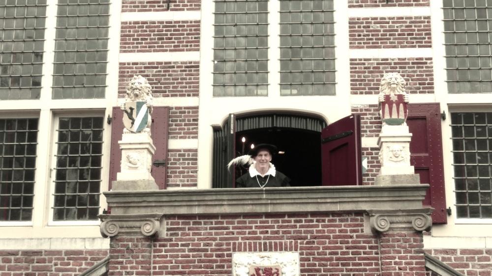 Stadhuis Oudewater