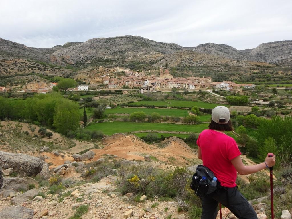 Aragon Spanje