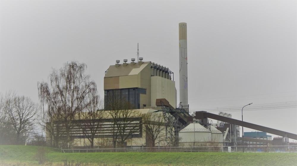 Energiecentrale Gelderland