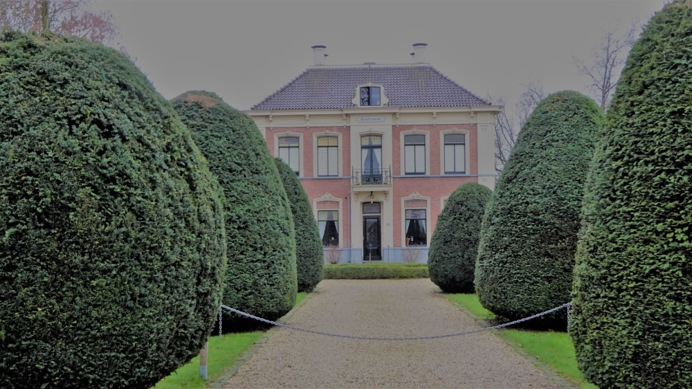 Villa Roozenburg