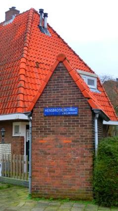 Hensbroekerstraat