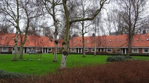 Hof Tuindorp Nieuwendam