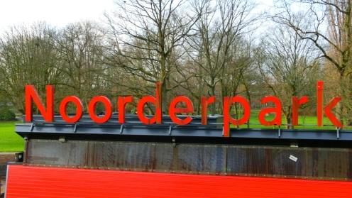 Noorderpark 1