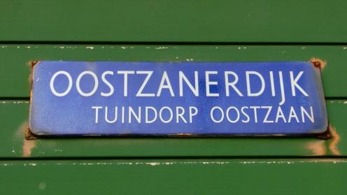 Oostzanerdijk