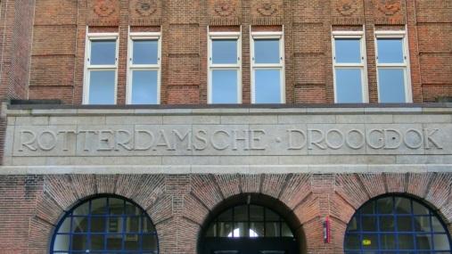 Rotterdamsche Droogdok