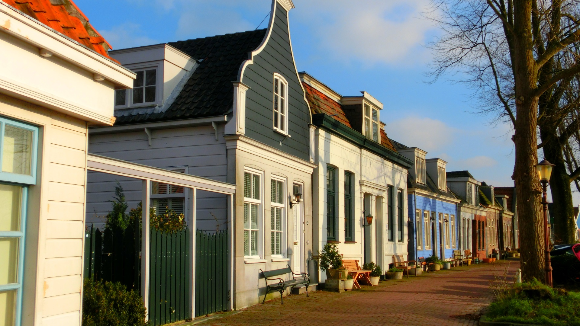 Meubels Amsterdam Noord : Wandelen door de tuindorpen van amsterdam noord u vera wandelt
