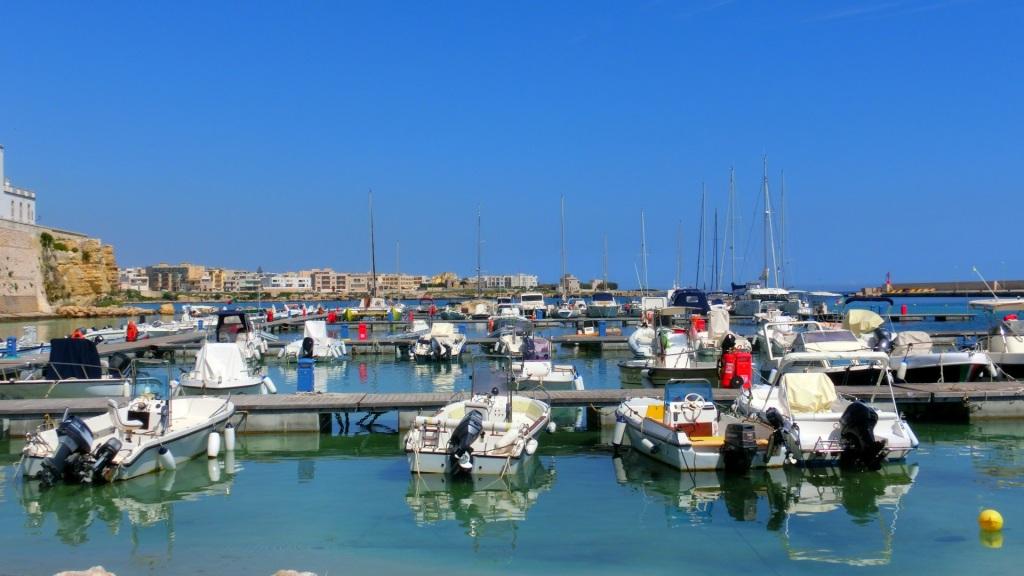 Jachthaven Otranto