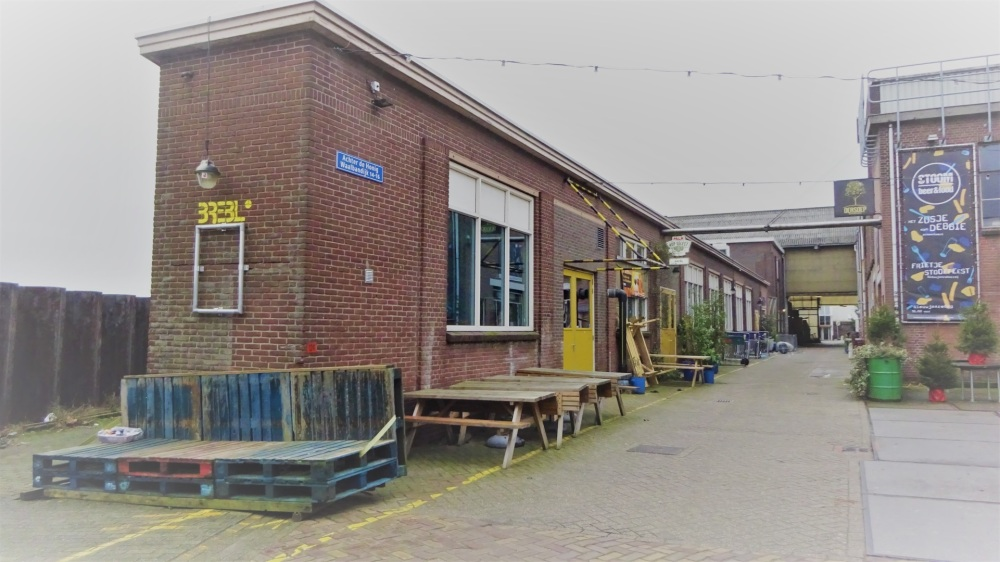 Panden Honigfabrieken