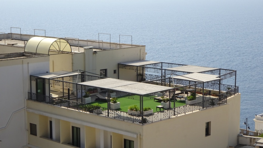 Terras Grand Hotel Mediterraneo