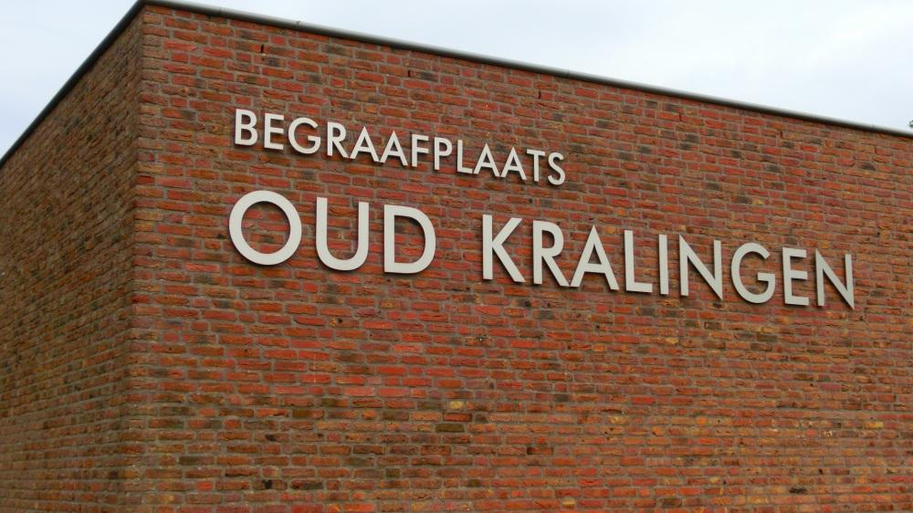 Begraafplaats Oud Kralingen