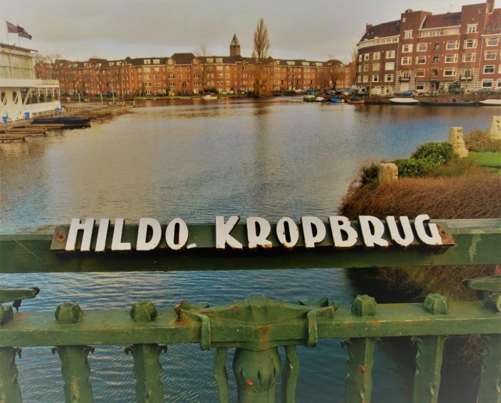 Hildo Kropbrug