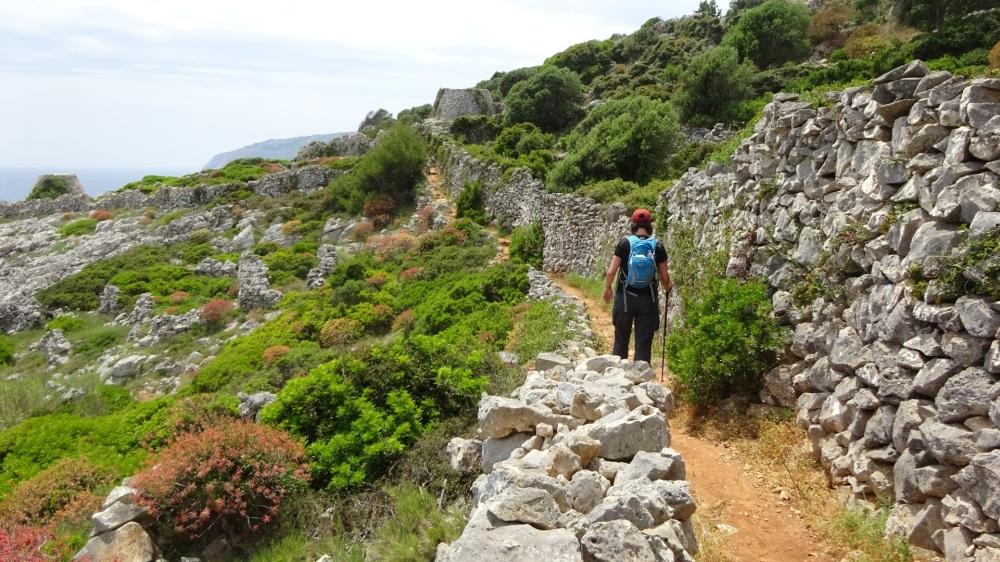 Kustwandeling Adriatico