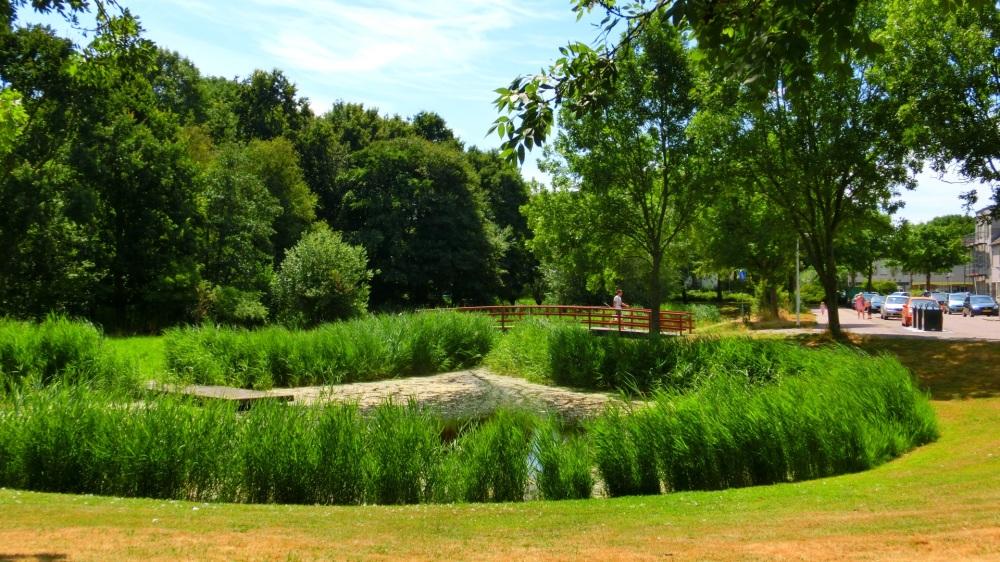 Stevenspark