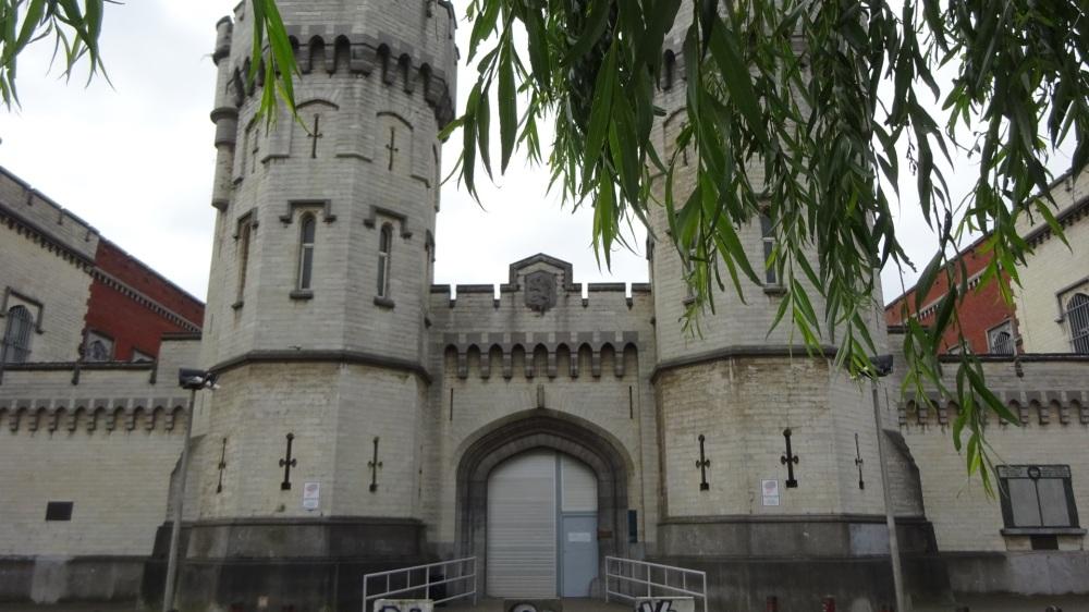 Gevangenis Sint-Gillis