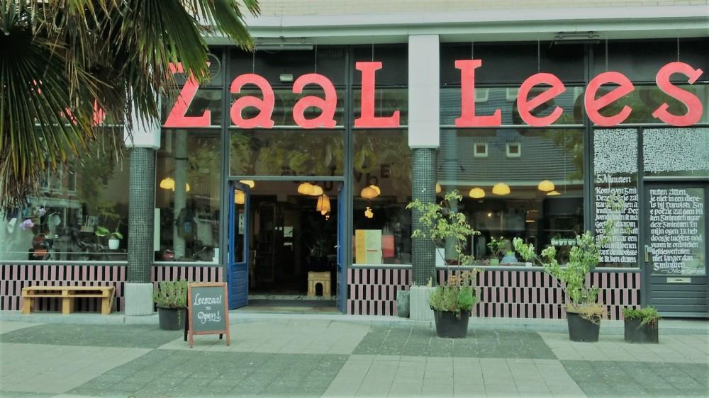 Leeszaal