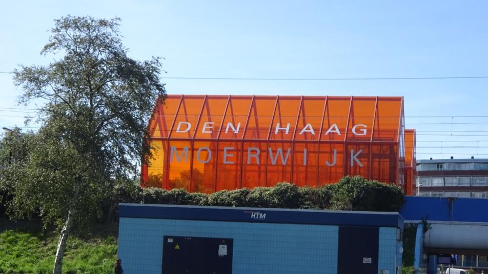 Den Haag Moerwijk