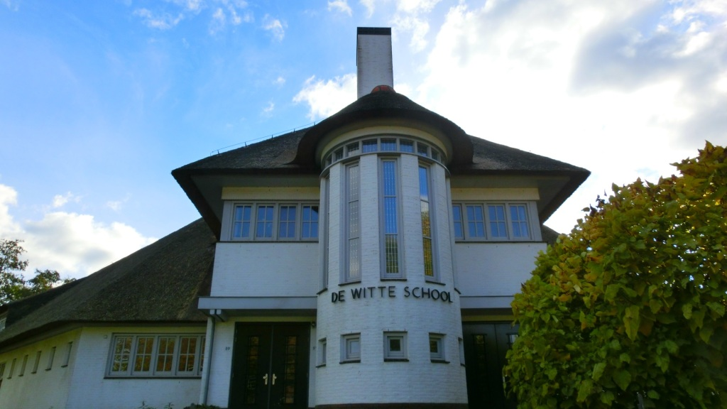 De Witte School