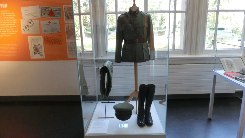 Uniform Museum Bronbeek