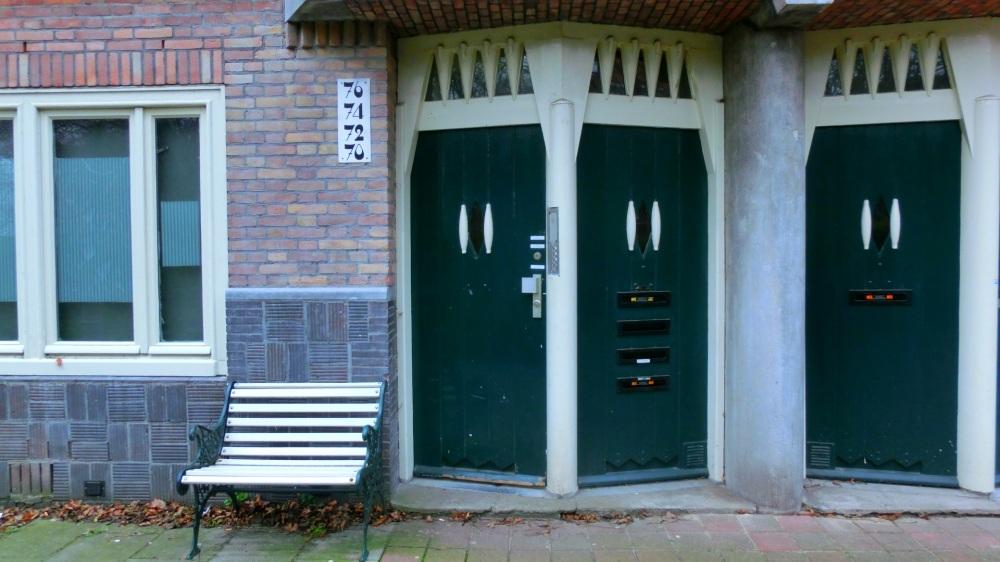 Amsterdamse Schoolstijl