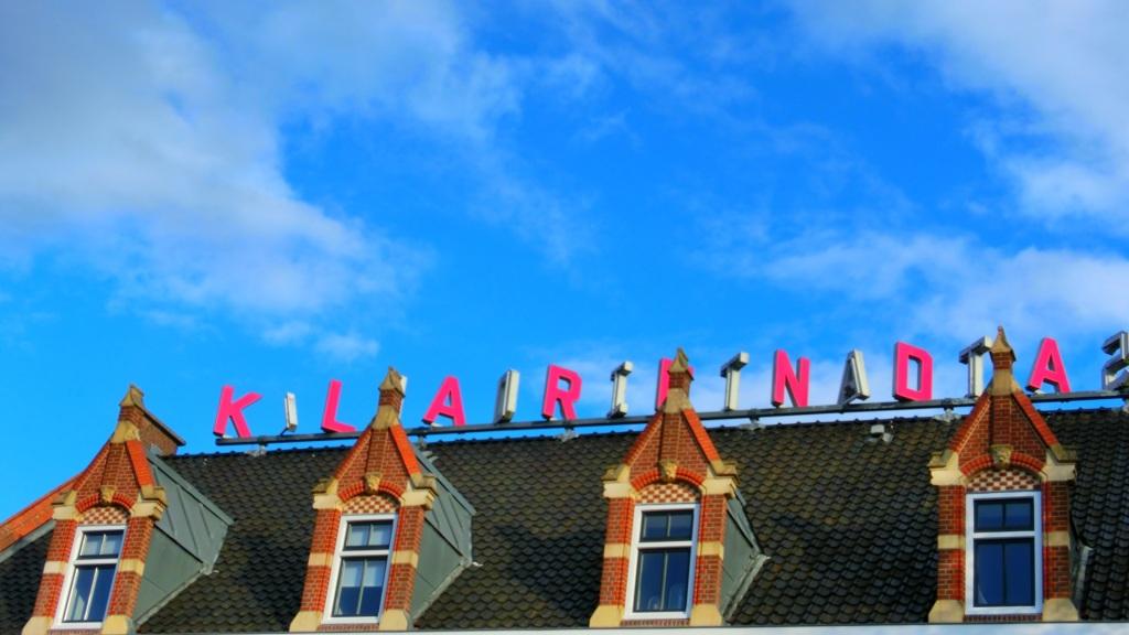 Station Klarendal