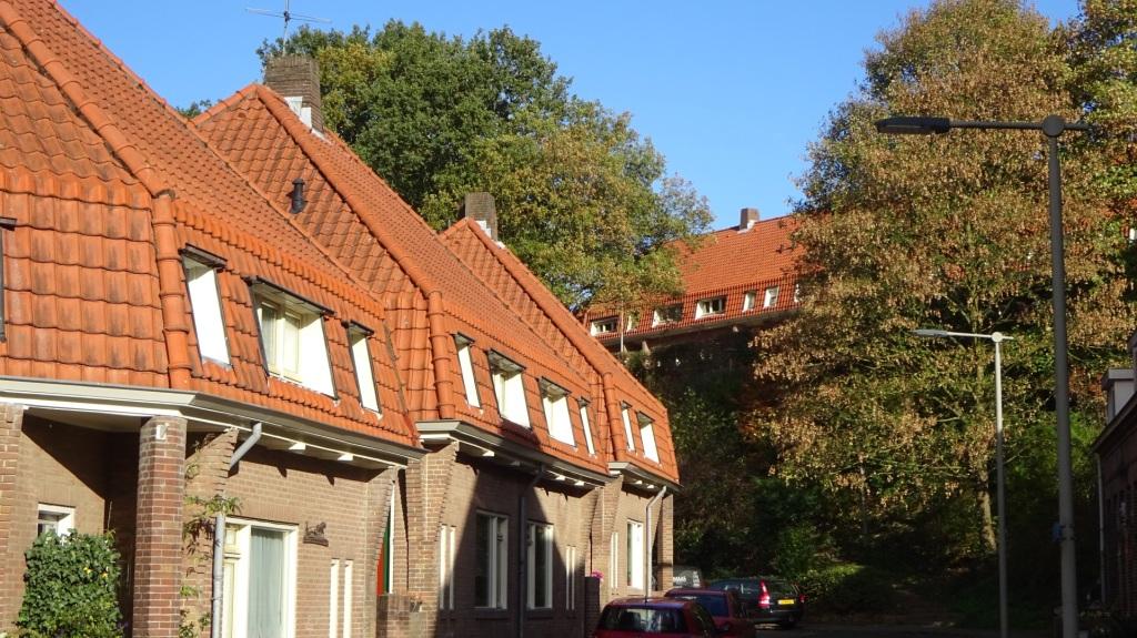 Tuinstad Vogelwijk