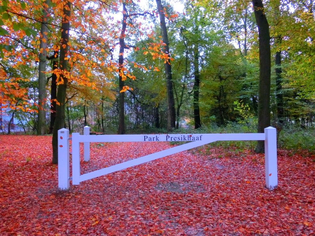 park presikhaaf