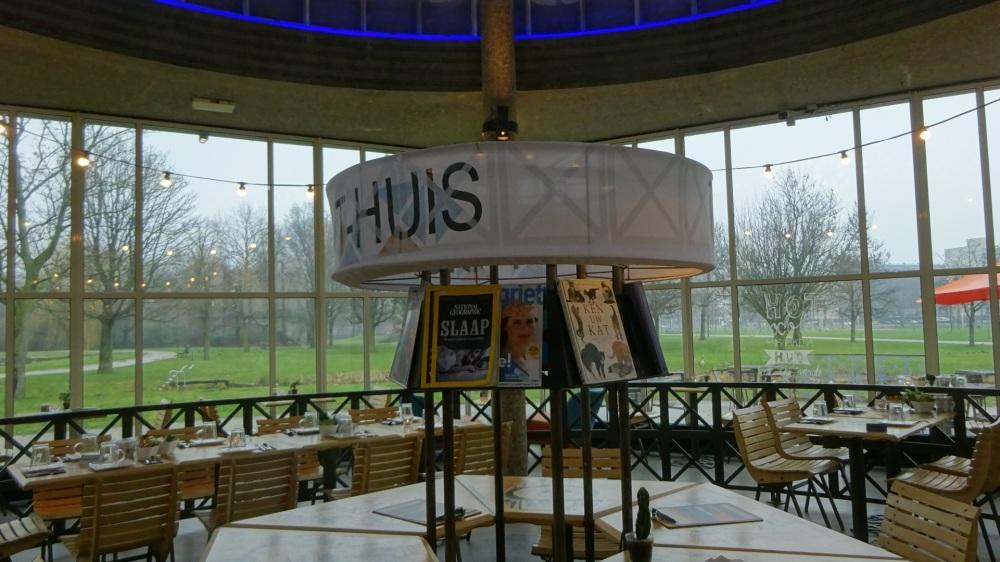 T-Huis Arnhem
