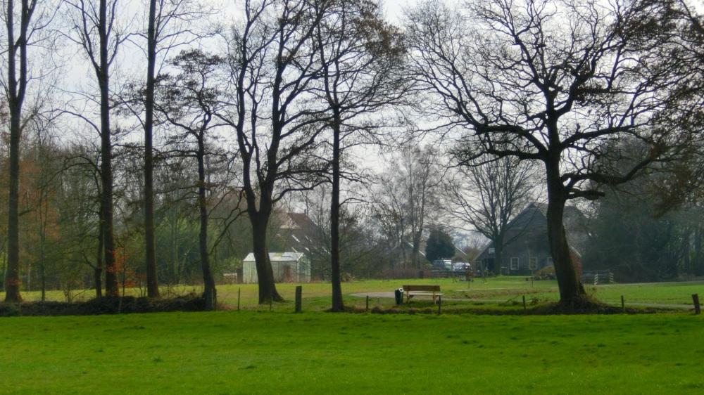 Oud Kerkpad